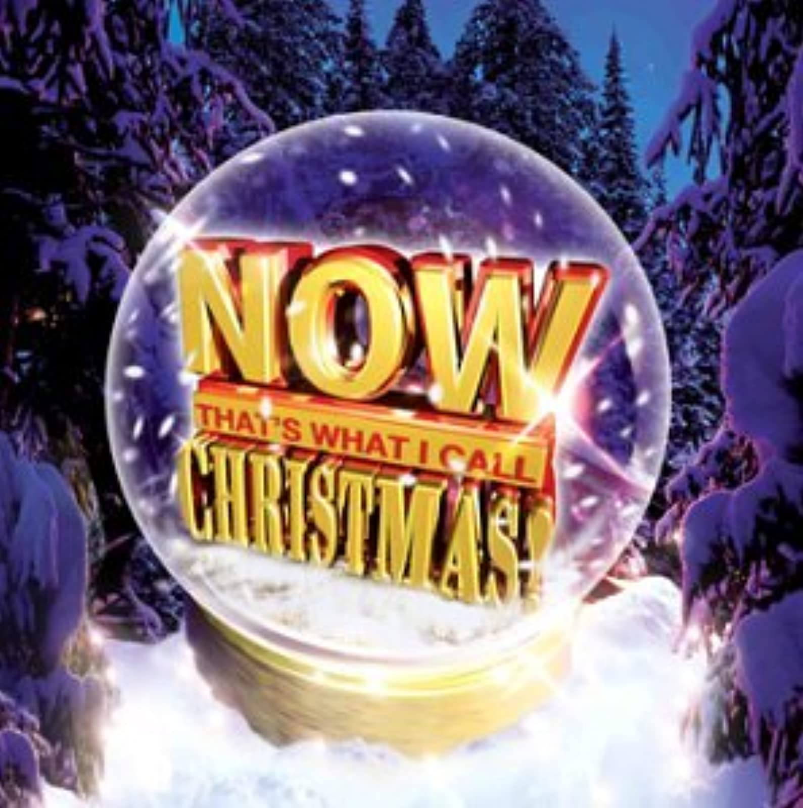 Image 0 of Now That's What I Call Christmas! On Audio CD Album 2001
