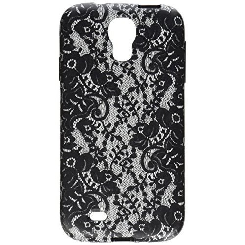 Image 0 of Agent 18 Flexshield Julia Case For Samsung Galaxy S4 Cover