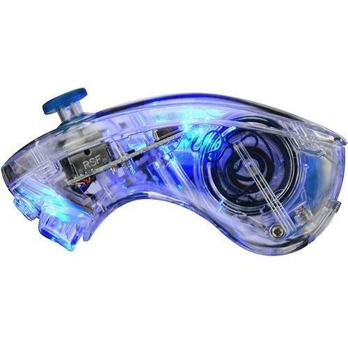 Image 0 of Innex PDP Afterglow Nunchuk Wired Controller For /Wii U Blue For Wii NCL681