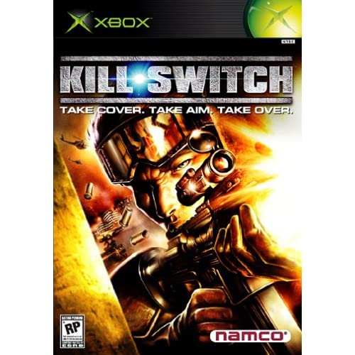 Killswitch For Xbox Original Shooter