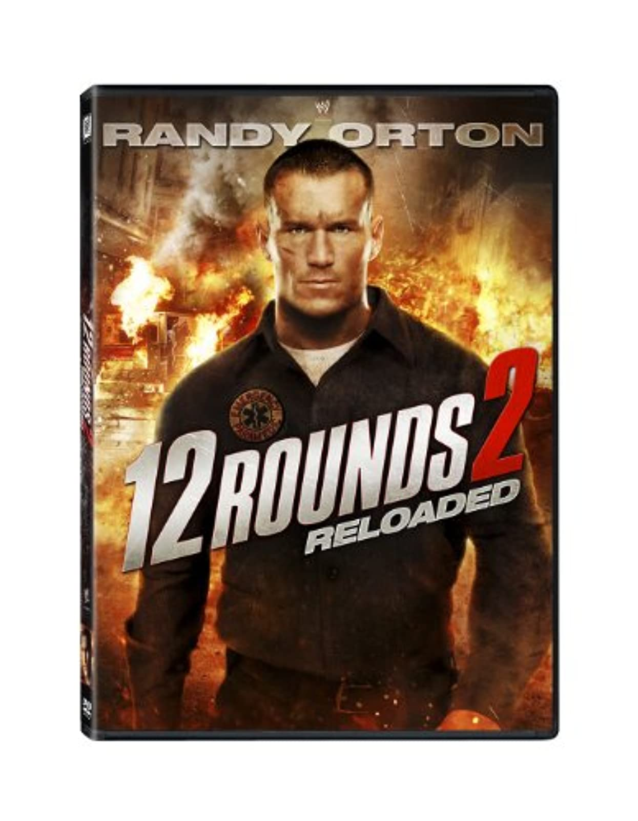 12 Rounds 2: Reloaded On DVD With Randy Orton