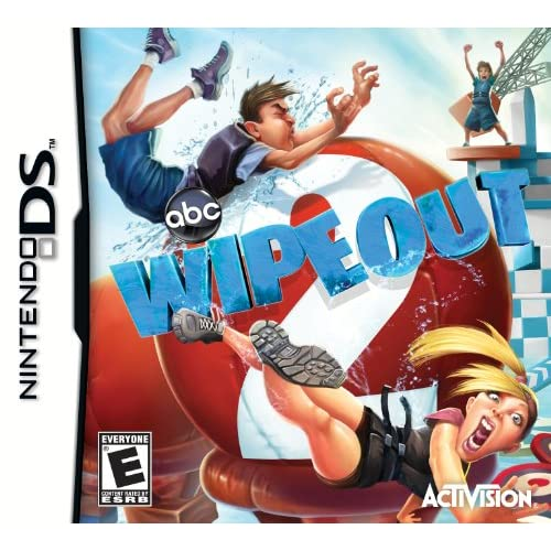 Image 0 of Wipeout 2 For Nintendo DS DSi 3DS 2DS