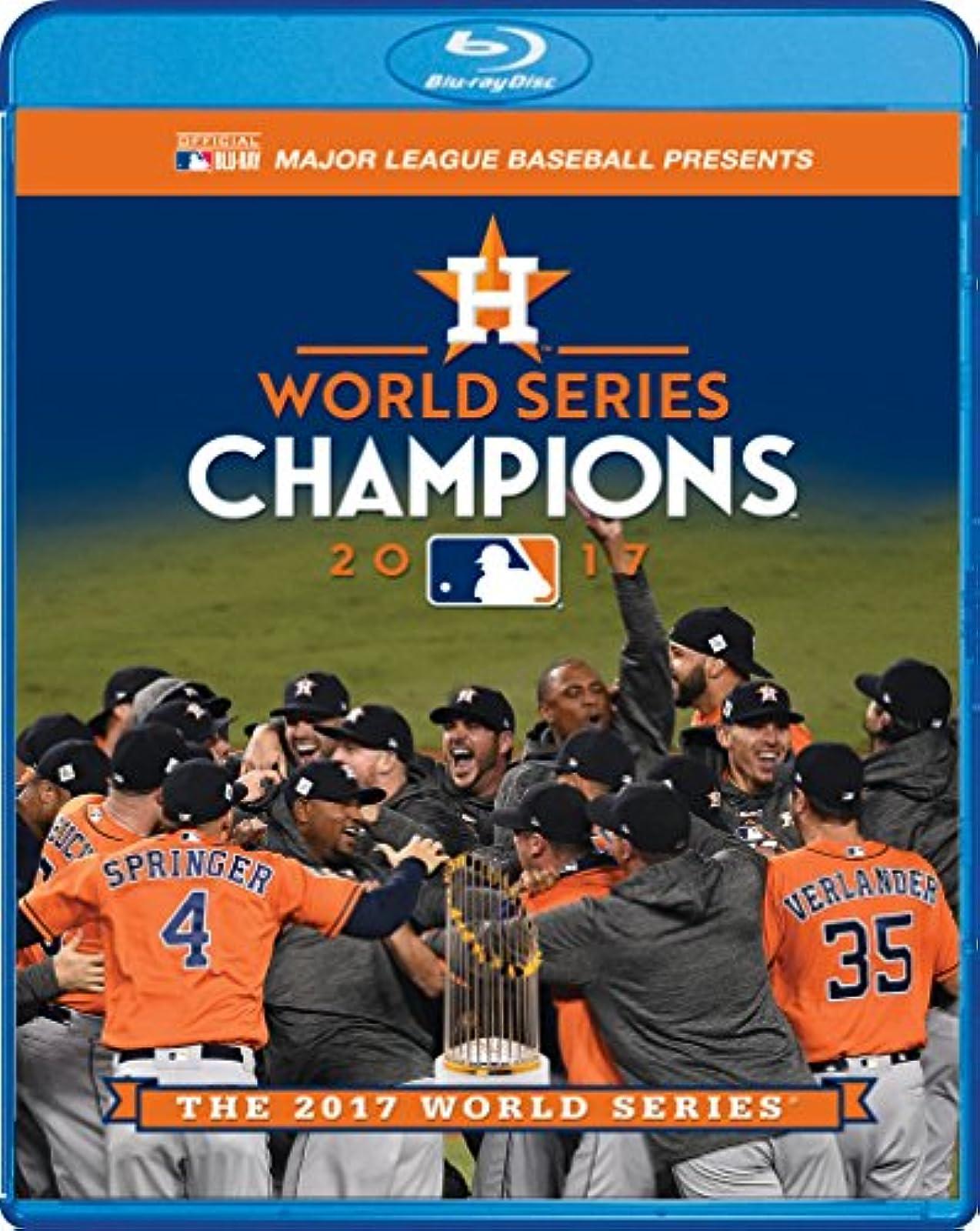 Major League Baseball: 2017 World Series Film: Houston Astros Vs Los