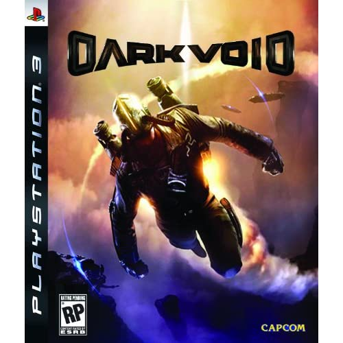 Image 0 of Dark Void For PlayStation 3 PS3