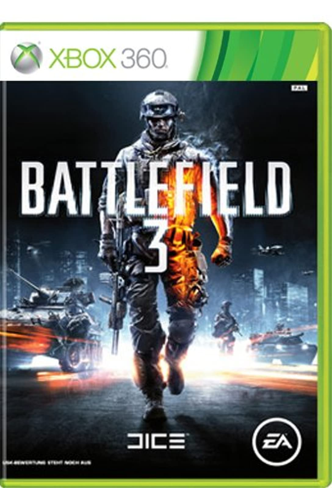 Image 0 of Battlefield 3 For Xbox 360 Shooter