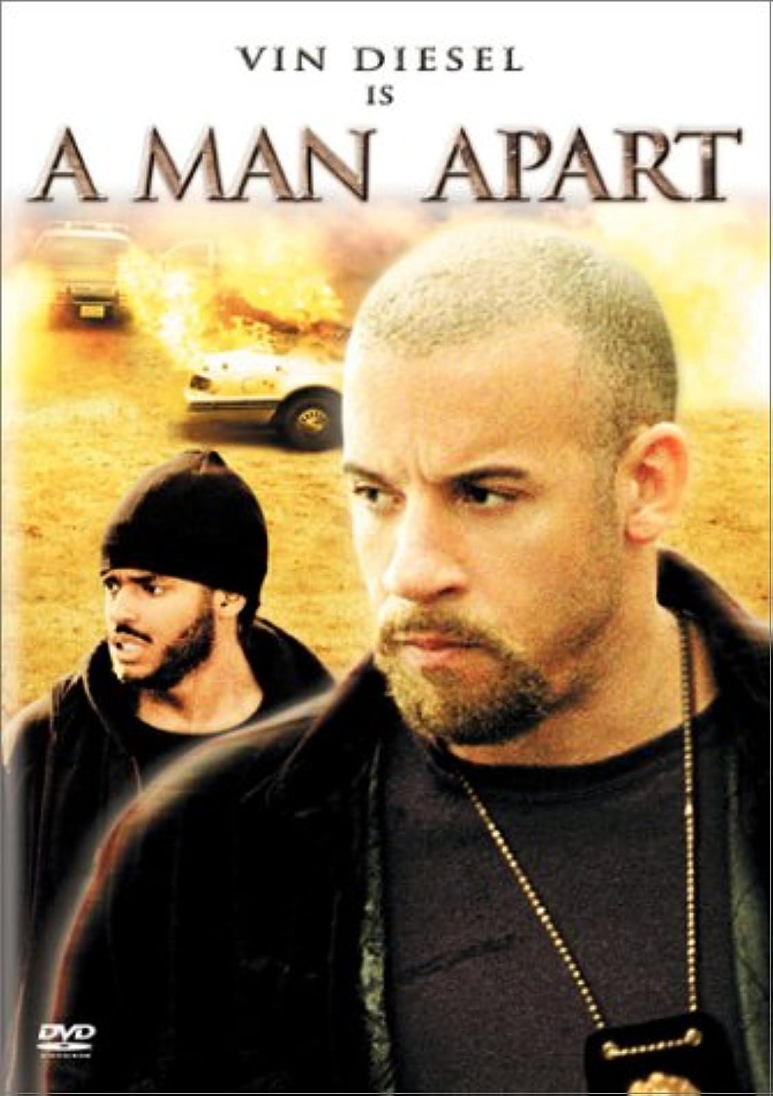 A Man Apart On DVD With Vin Diesel