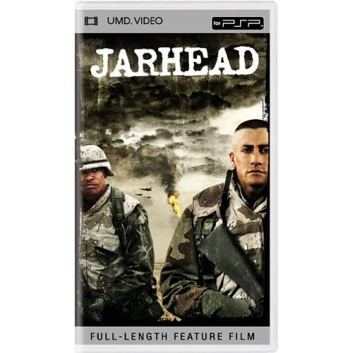 Jarhead UMD Movie For PSP