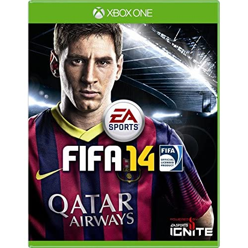 FIFA 14 For Xbox One Soccer