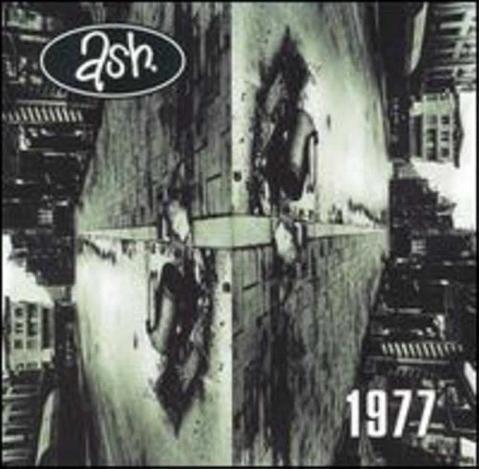 1977 By Ash On Audio CD Album 2011