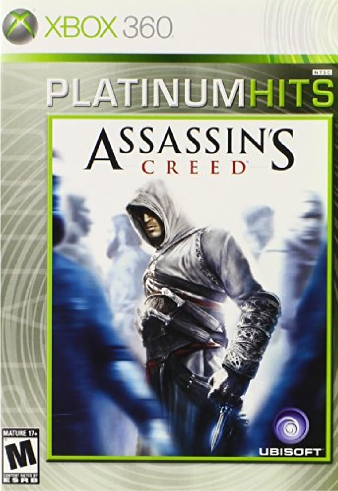 Assassin's Creed For Xbox 360