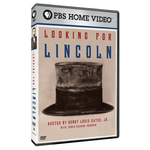 Image 0 of Looking For Lincoln On DVD
