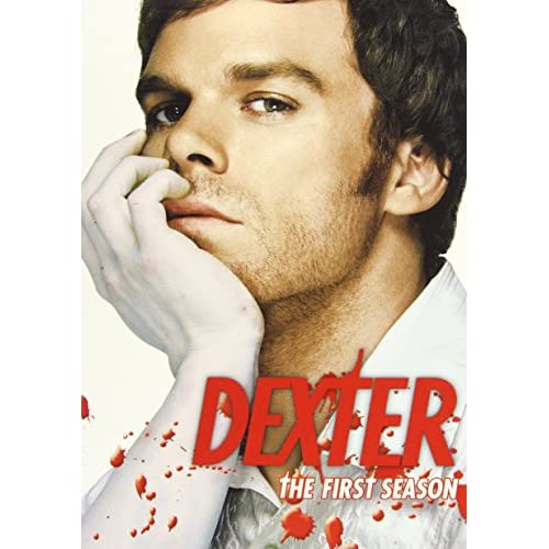 Dexter: Season 1 On DVD With Michael C Hall TV Shows
