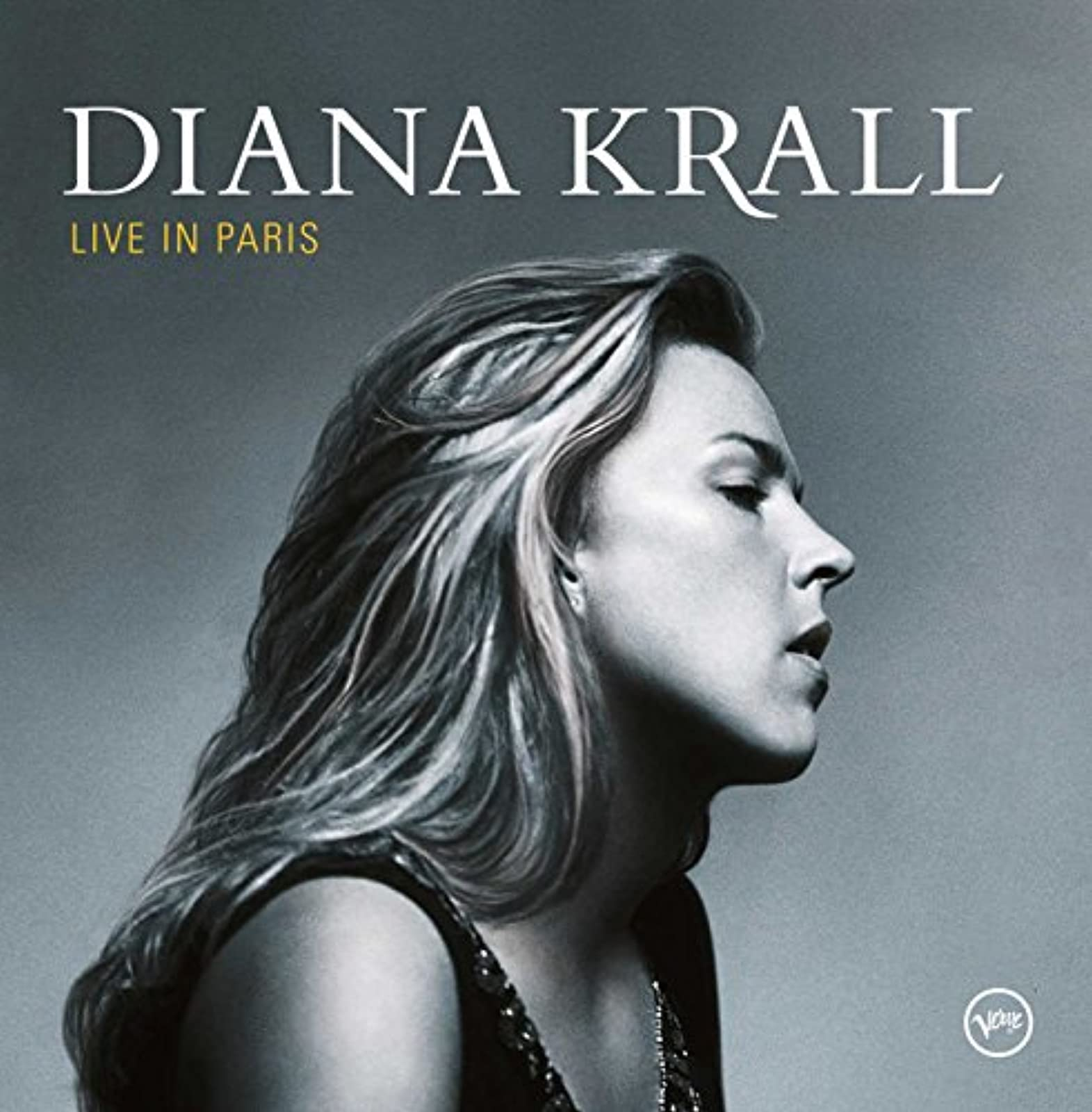 Image 0 of Live In Paris By Diana Krall On Audio CD Album 2002
