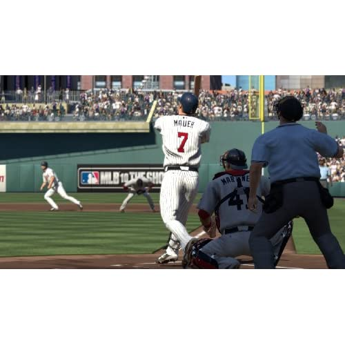 Image 3 of MLB 10: The Show For PlayStation 3 PS3 Baseball