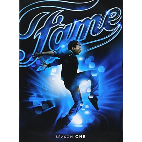 Fame The Complete First Season On DVD With Gene Anthony Ray Drama