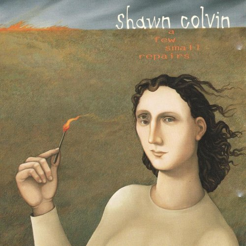 Image 0 of A Few Small Repairs By Colvin Shawn Album 1996 On Audio CD