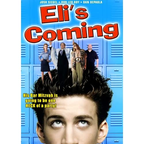 Image 0 of Eli's Coming On DVD With Siegel