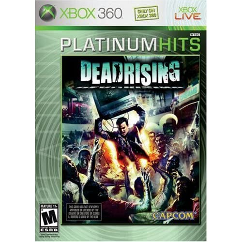 Dead Rising For Xbox 360