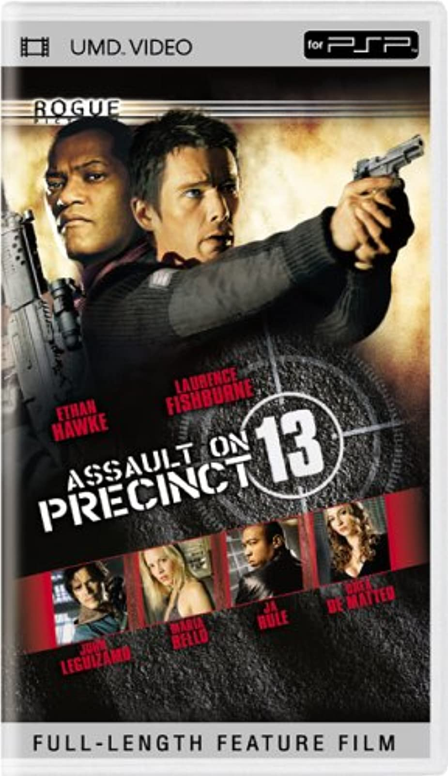 Assault On Precinct 13 UMD For PSP