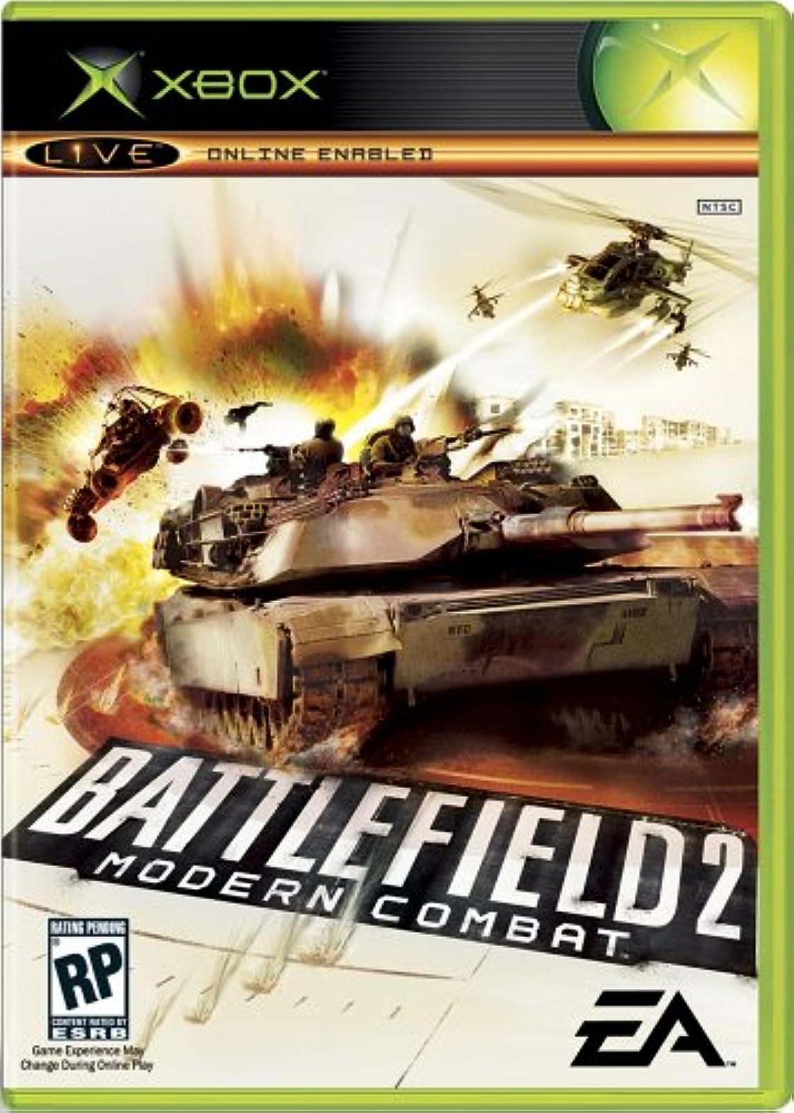 Battlefield 2 Modern Combat Xbox For Xbox Original