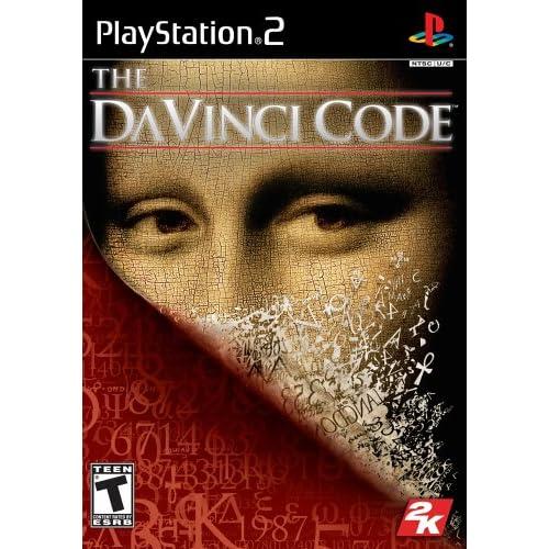 Da Vinci Code For PlayStation 2 PS2