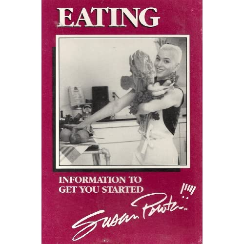 Eating Information To Get You Started Audiocassette On Audio Cassette