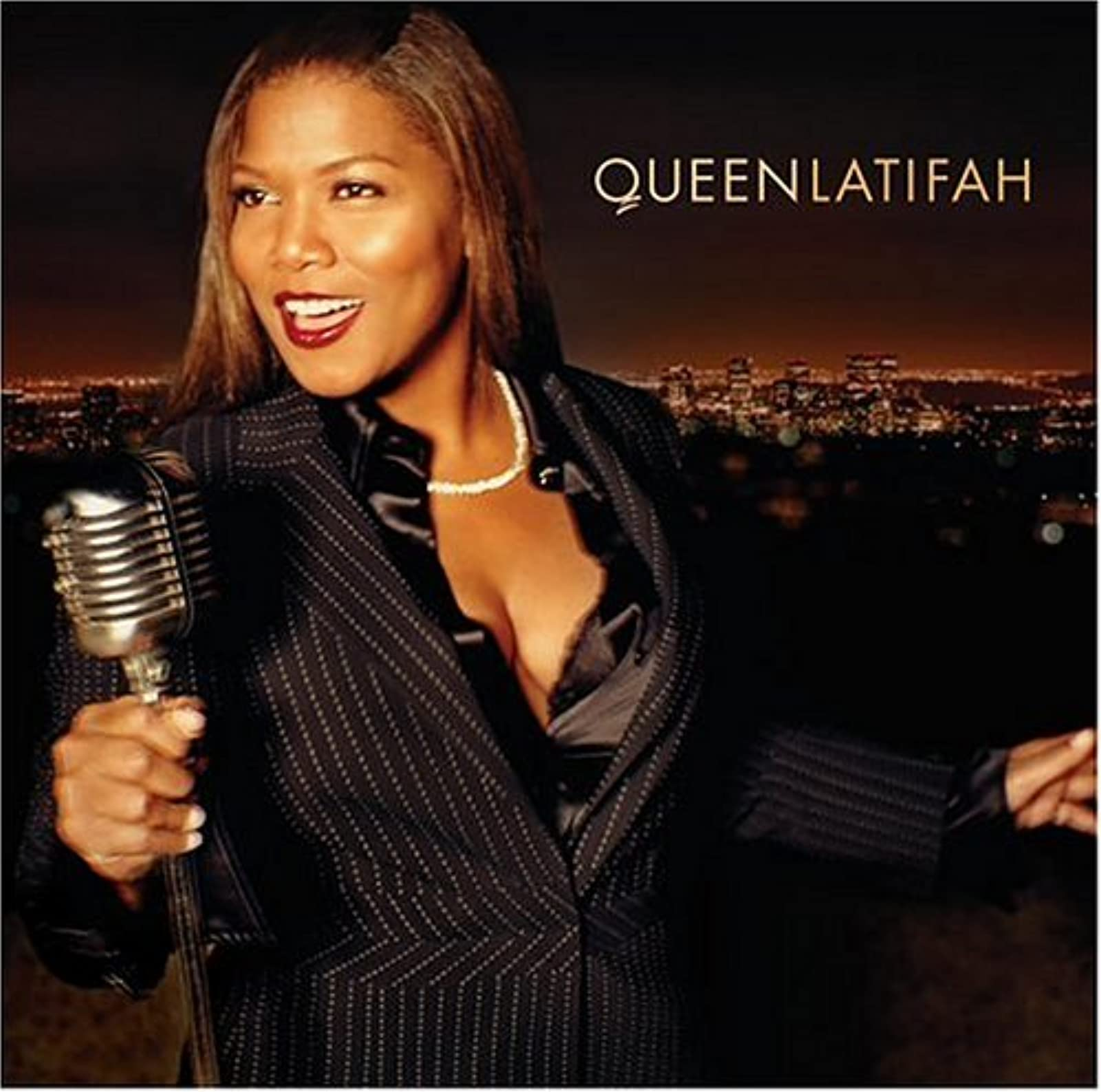 The Dana Owens Album By Queen Latifah On Audio CD 2004