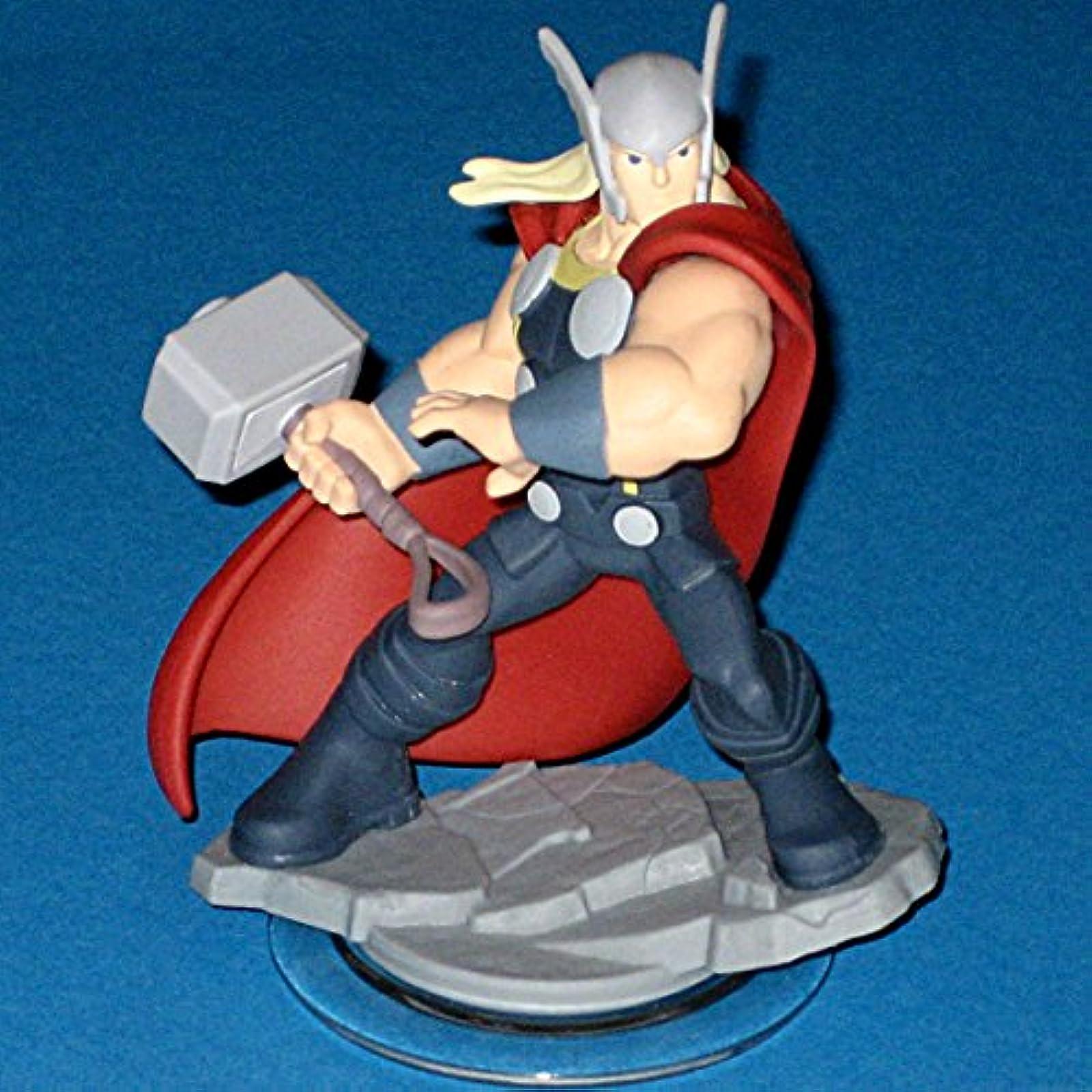 Disney Infinity: Marvel Super Heroes 2.0 Edition Thor Figure Toy