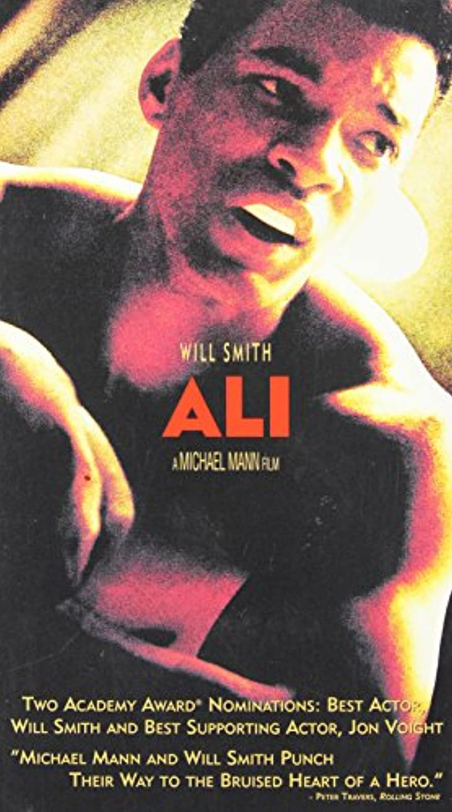 Ali VHS On VHS With Will Smith Documentary
