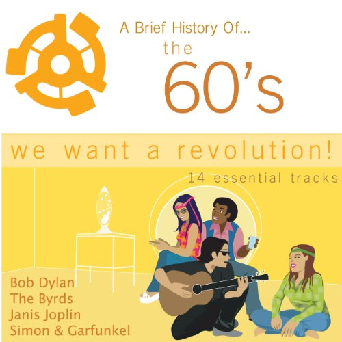 1960S: A Brief History Of The Audio CD Various On Audio CD Album