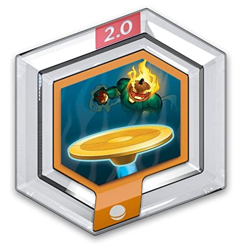 Disney Infinity: Marvel Super Heroes 2.0 Edition Power Disc Jack-O