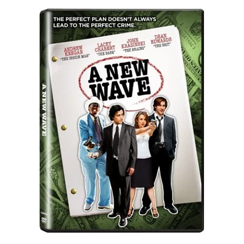 A New Wave On DVD With Andrew Keegan Comedy