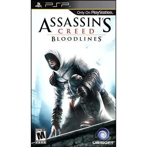 Assassin's Creed: Bloodlines Sony For PSP UMD