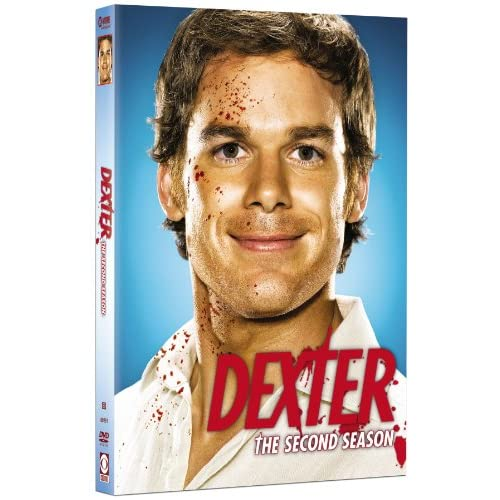 Dexter: Season 2 On DVD With Michael C Hall TV Shows