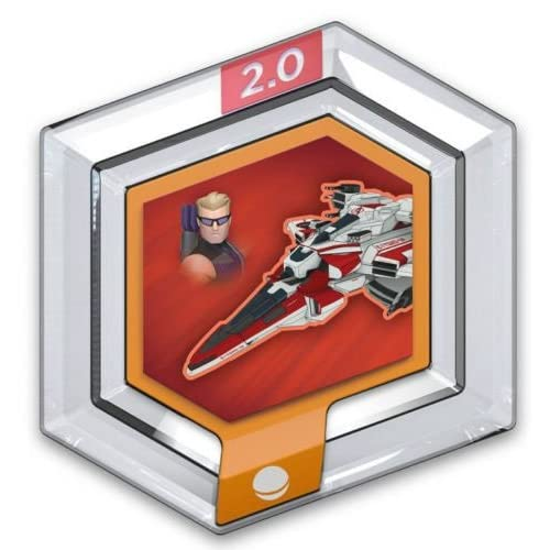 Disney Infinity: Marvel Super Heroes 2.0 Edition Power Disc The