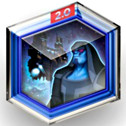 Disney Infinity: Marvel Super Heroes 2.0 Edition Power Disc Escape