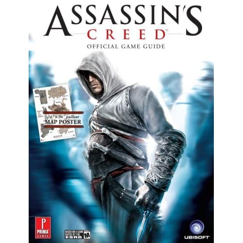 Assassin's Creed: Prima Official Game Guide E Strategy Guide