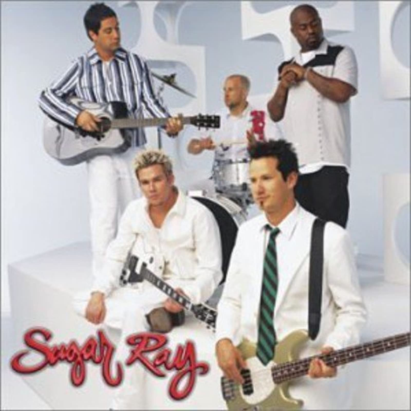 Image 0 of Sugar Ray By Sugar Ray On Audio CD Album 2001