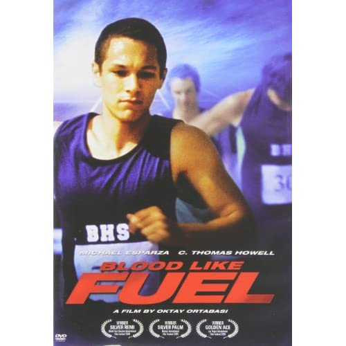 Image 0 of Blood Like Fuel With C Thomas Howell Drama On DVD