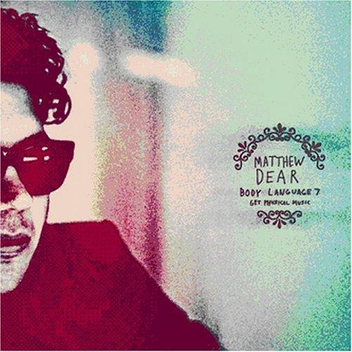 Body Language Vol 7 By Dear Matthew On Vinyl Record