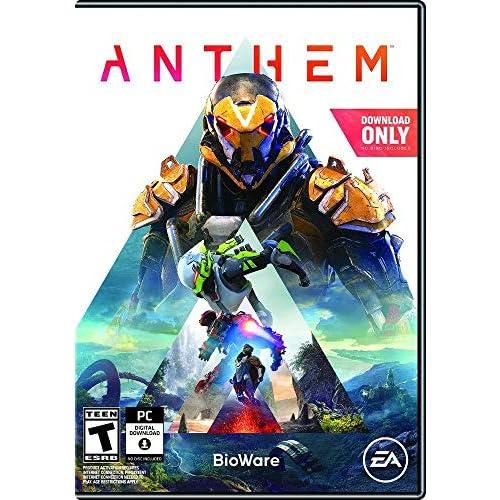 Image 0 of Anthem Standard PC Software