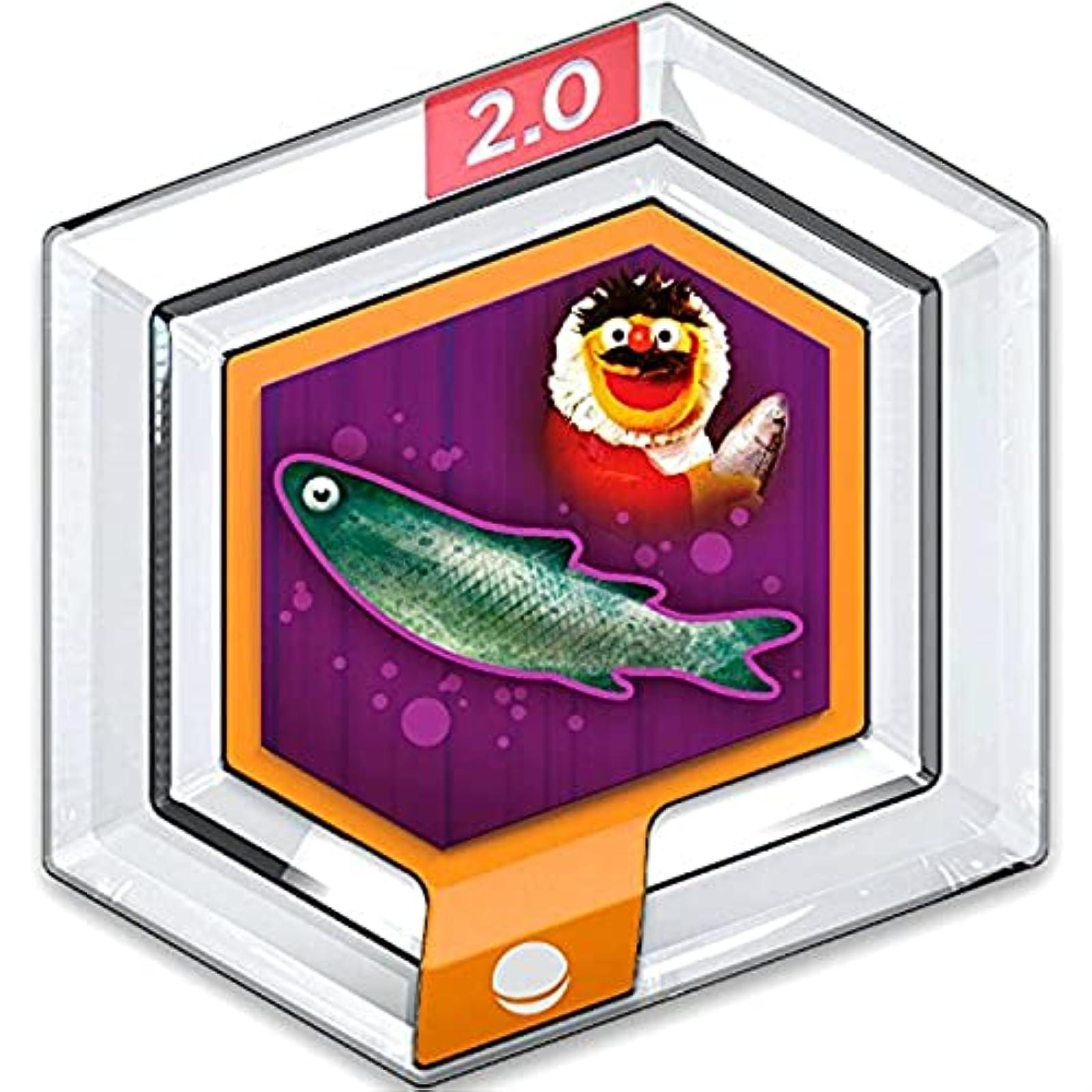Disney Infinity 2.0 Disney Originals Power Disc Muppets Lew Zealands