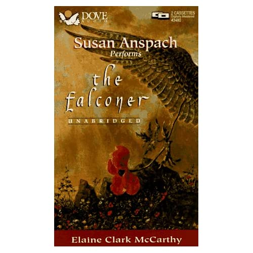Image 0 of The Falconer On Audio Cassette