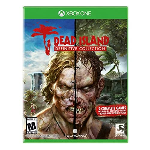 Dead Island Definitive Collection For Xbox One