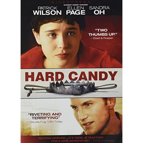 Hard Candy On DVD With Patrick Wilson Horror