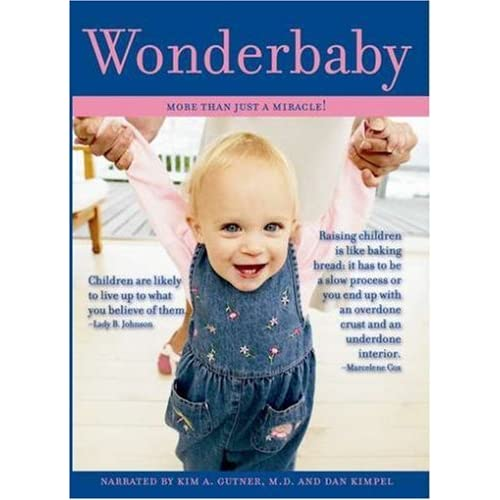 Image 0 of Wonderbaby With David Yakobian Educational On DVD
