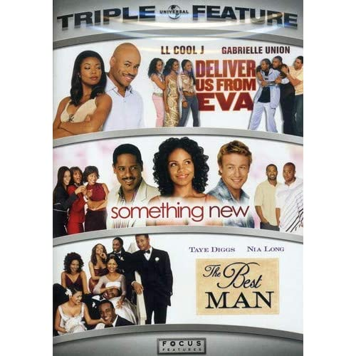Deliver US From Eva / Something New / The Best Man Triple Feature On