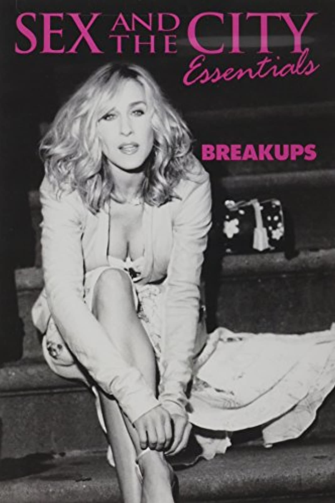 Sex And The City Essentials The Best Of Breakups Drama