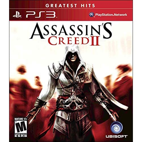 Assassin's Creed II Greatest Hits Edition Renewed For PlayStation 3