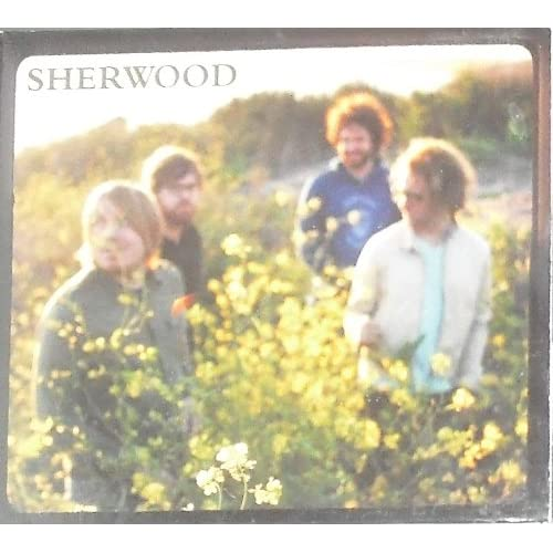 Summer Ep By Sherwood On Audiobook CD